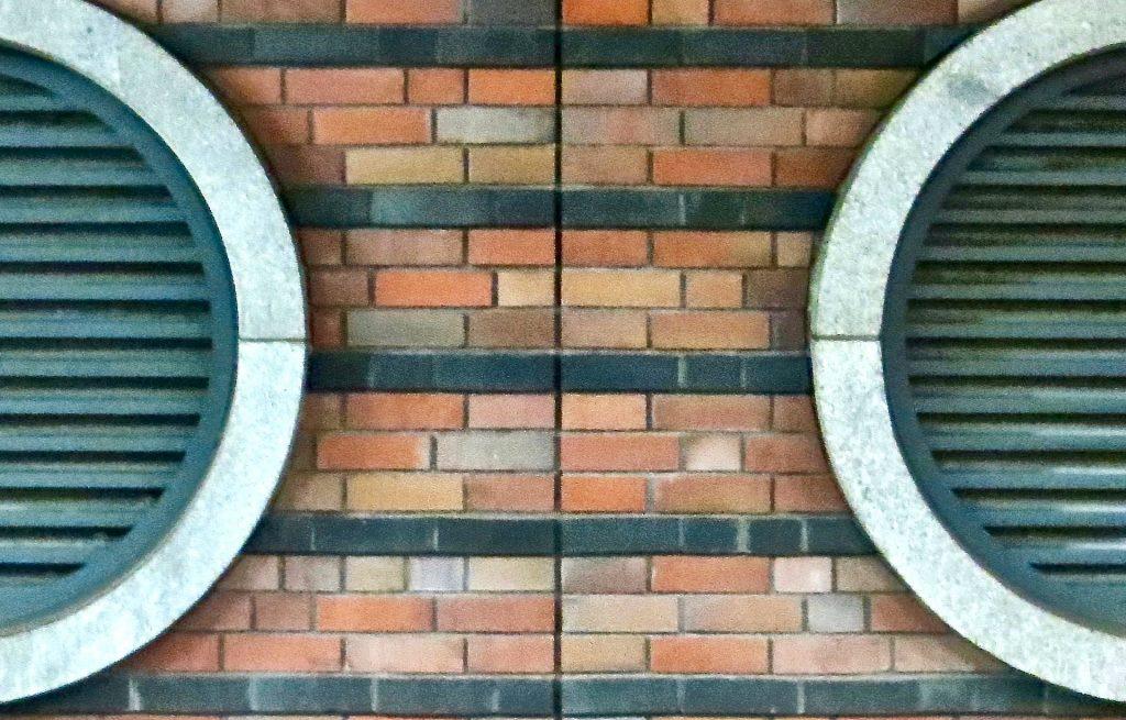 okrągłe shuttersy